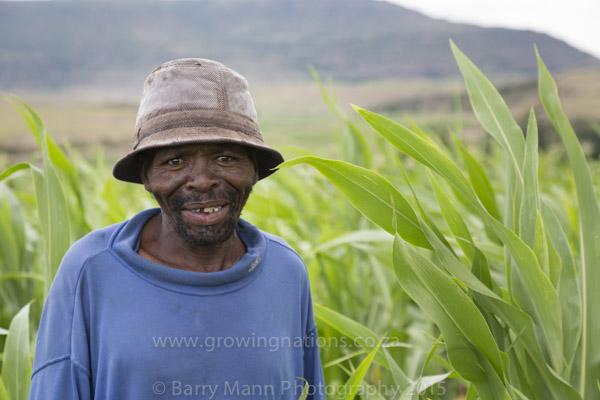 Farmer Story - 1