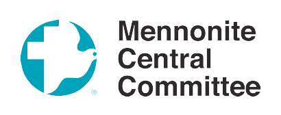 MCC Mennonite Central Committee logo