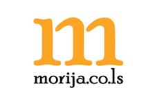 Morija Museum & Archives logo