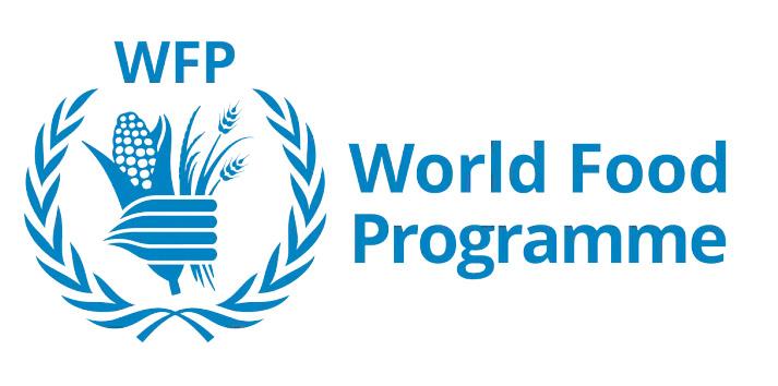 UN World Food Program logo