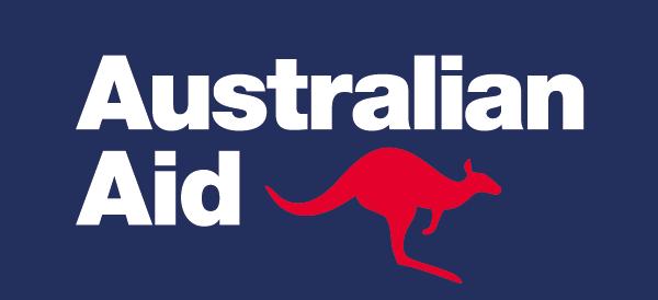 Australian AID logo